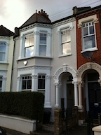 Sash windows Wandsworth SW12