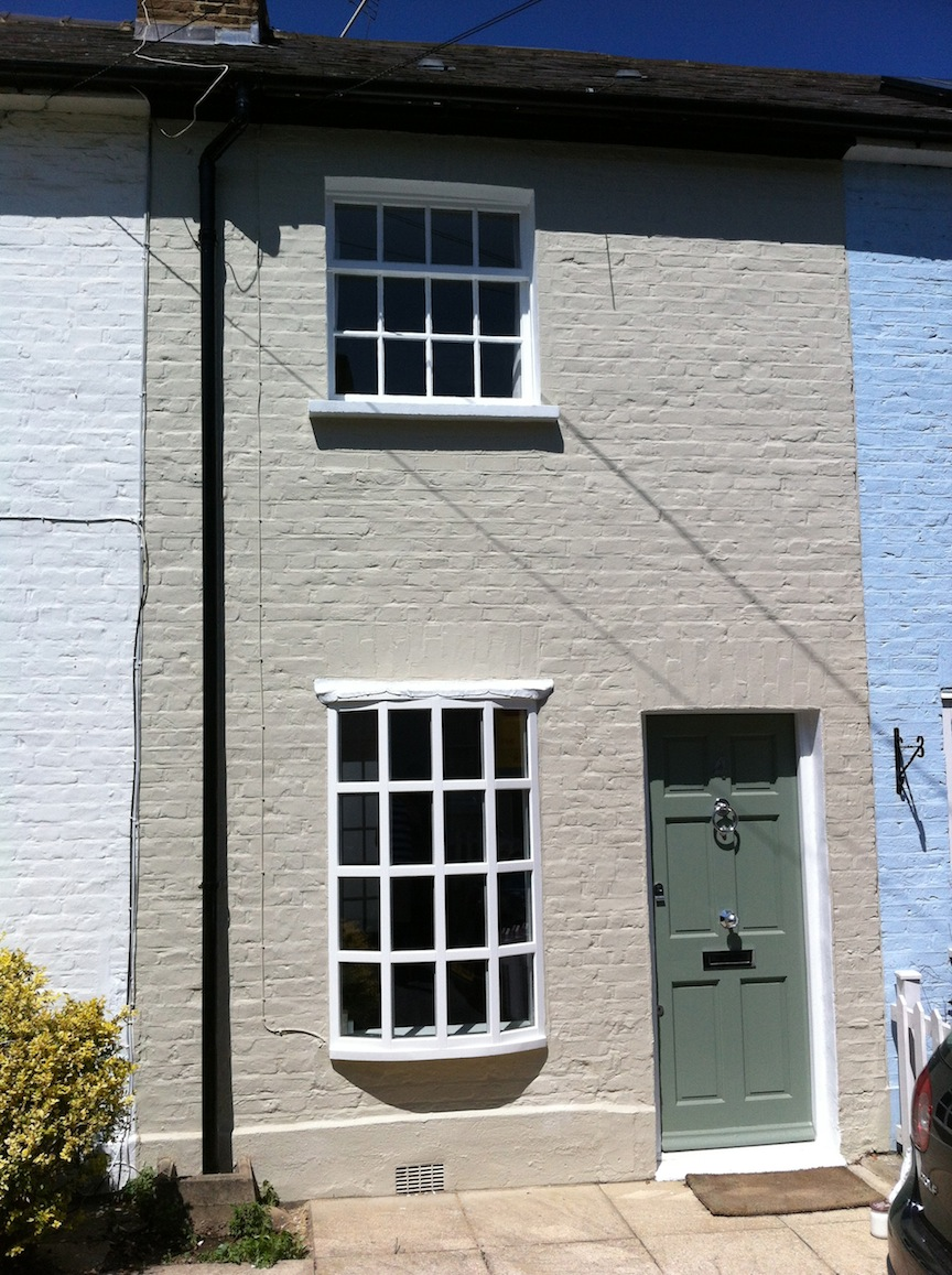 Casement windows Richmond
