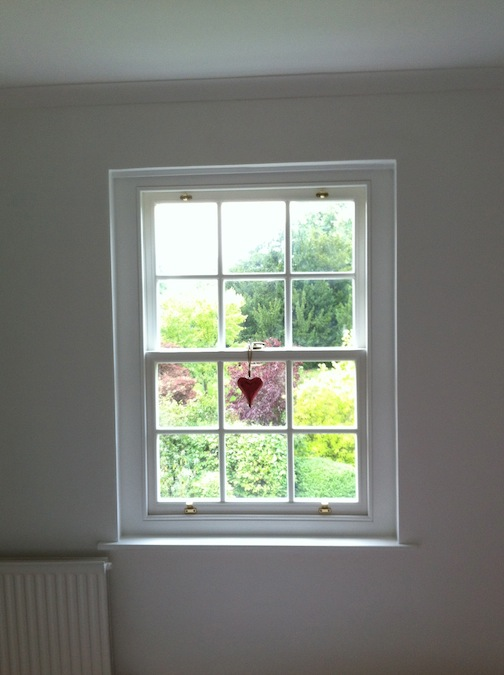 Sash Windows And French Doors In Hampton Tw12 Awm Windows